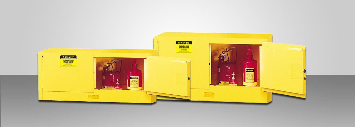uk flammable safety cabinet