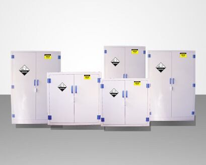 germany standard PP safety cabinet-26,30,45,60,90 Gal.