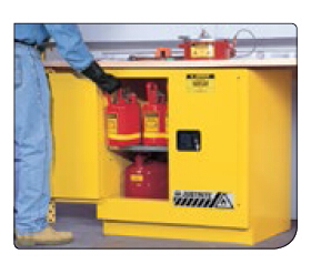 Malaysia Flammable Liquid Safety Cabinets - Huanawell Global
